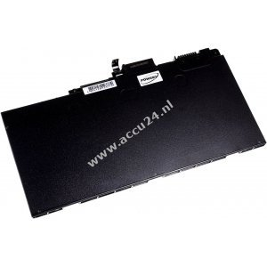 Accu voor Laptop HP EliteBook 850 G3 / 840 G3 / Type CS03XL
