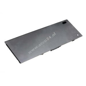 Accu voor Dell  Precision M6400 Covet/ Type C565C