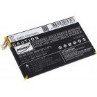 Accu voor Alcatel One Touch 8020 / Type TLp034B2